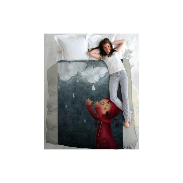 housse couette petite fille conceptions de maison. Black Bedroom Furniture Sets. Home Design Ideas