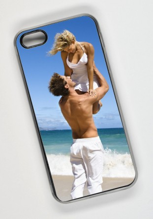 Coque iPhone 5 [x]