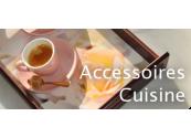 Accessoires cuisine à personnaliser