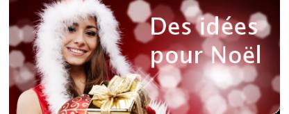 Bientôt Noël... Pensez cadeaux personnalisés