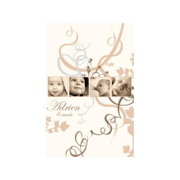 Housse de couette fleurie personnalisable photos miss - Housse de couette baroque ...