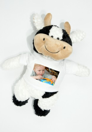 Peluche Vache Daisy [x]