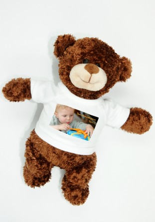 Peluche Ourson Billy [x]