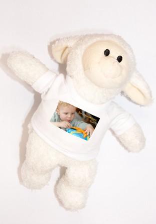 Peluche Mouton Molly [x]