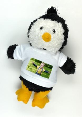 Peluche Pingouin Pinguy [x]