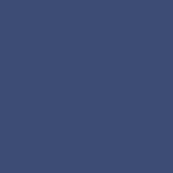 Sac à dos brodé bleu marine - Miss Couettes