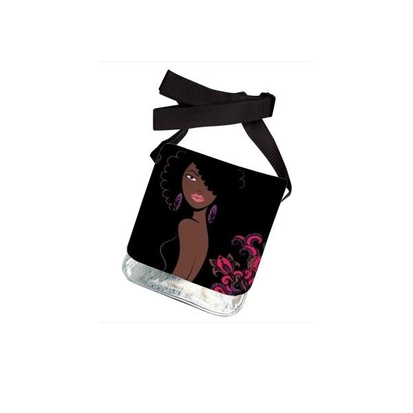 Rabat de sac bandouli re avec photo miss couettes - Tuto sac bandouliere avec rabat ...