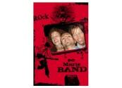 Housse de couette personnalisable photo The Band