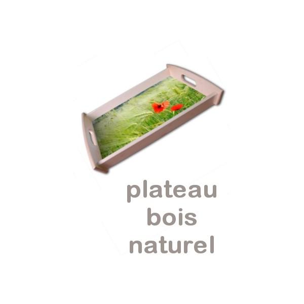 Plateau Cuisine Bois - Plateau Cuisine Bois Plateau Amovible Avec Pied En Teck Maintenant Vous Pouvez Prsenter Des