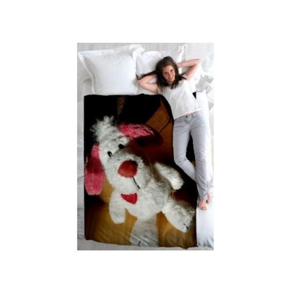 housse de couette 2 personnes personnalisable photo miss couettes. Black Bedroom Furniture Sets. Home Design Ideas