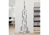 Déco Empire State Building à Personnaliser