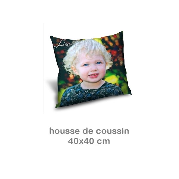 housse coussin personnalisable photo 40x40 miss couettes. Black Bedroom Furniture Sets. Home Design Ideas