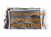Personnalisation photos