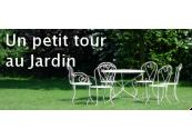 Cadeau Jardin personnalisé