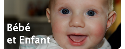 Bébé / Enfant : cadeaux à personnaliser