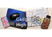 Gadgets High-Tech